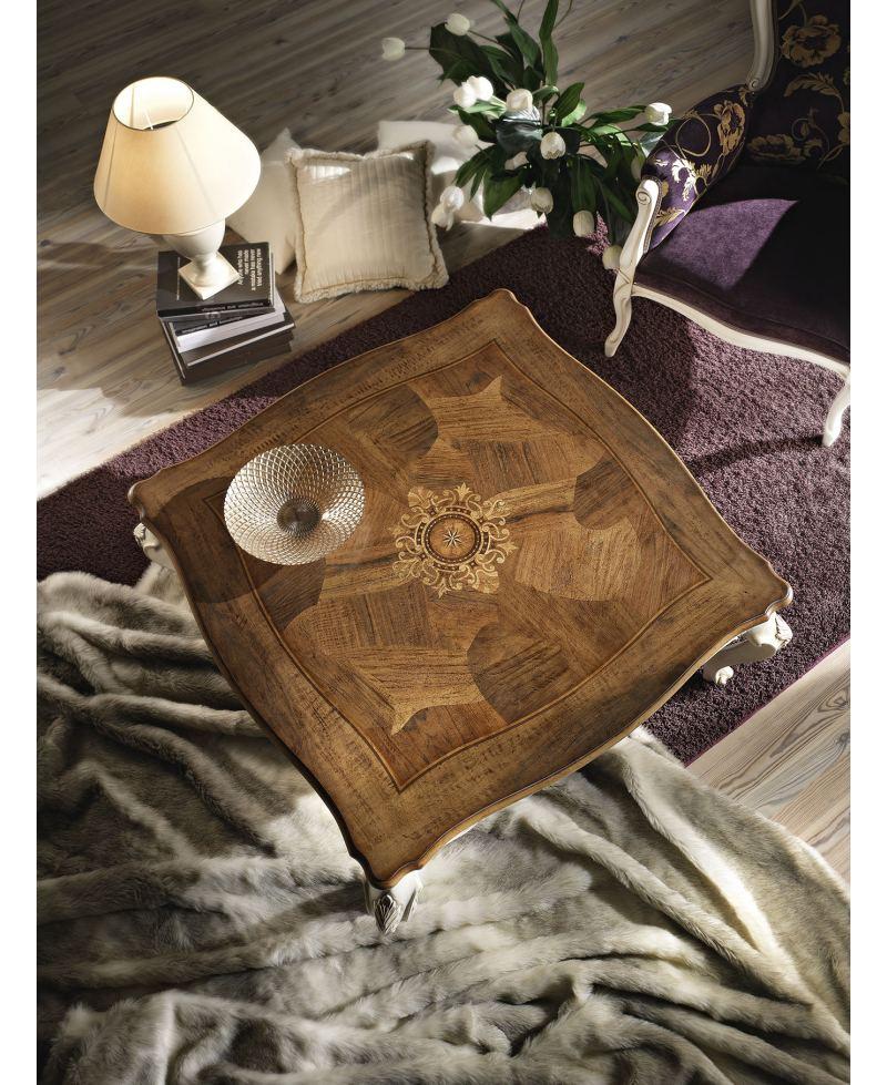 Tremendous Carved Coffee Table Coffee Tables Mobili F Lli Raffagnini Spiritservingveterans Wood Chair Design Ideas Spiritservingveteransorg