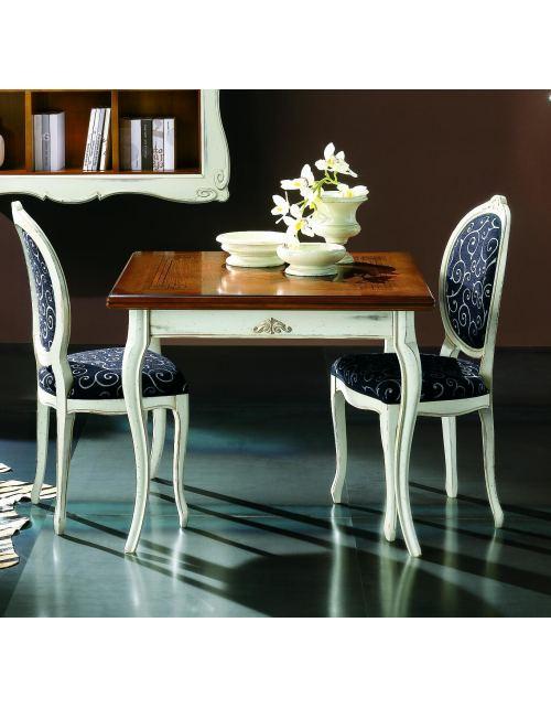 Tavolo da 170 cm 250 tavoli mobili raffagnini - Tavolo fratino a libro ...